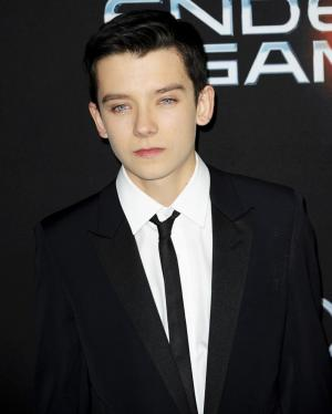 Asa Butterfield