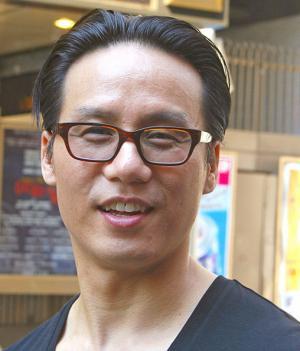 Bradley Darryl Wong