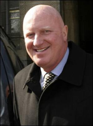 Dennis Kozlowski