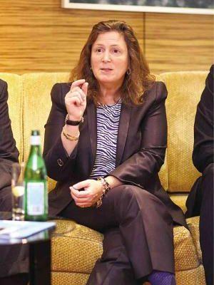 Elena Anne Ford Niarchos
