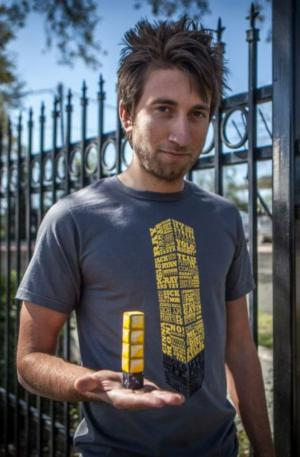Gavin Free Bio, Net Worth, Twitter