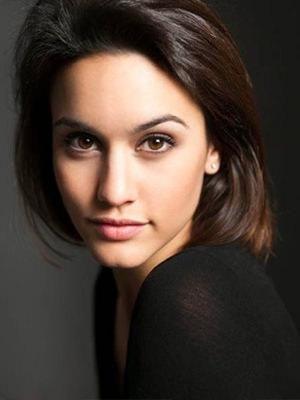 Megan Gracia Montaner