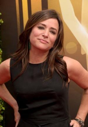 Pamela Adlon Bio, Husband, Instagram