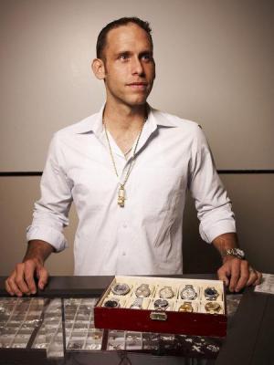 Seth Gold