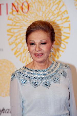 Shahbanou Farah Pahlavi