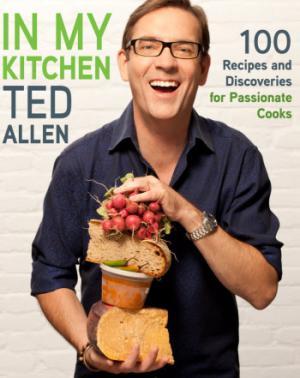 Ted Allen