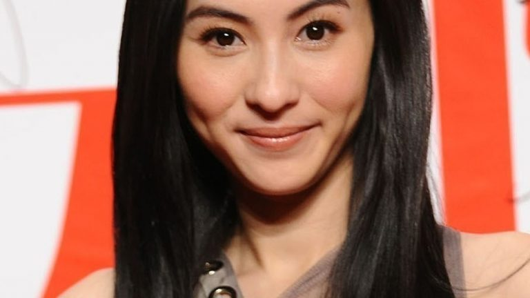 Not cecilia cheung scandal