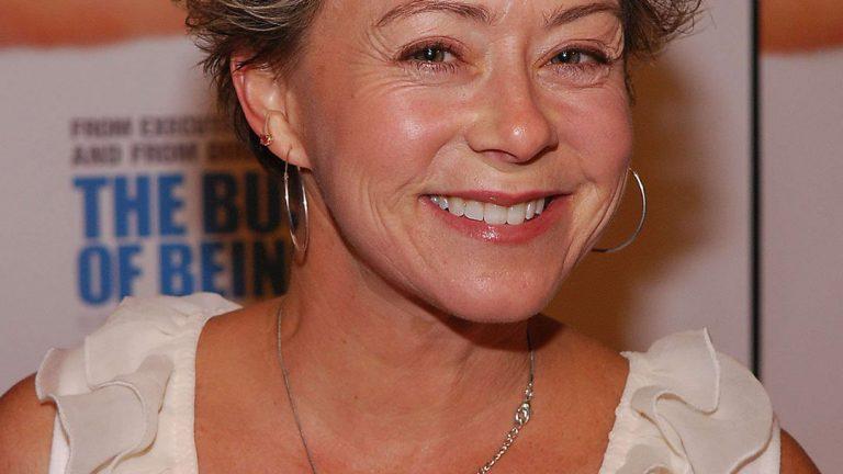 Deborah Sue Greenberg