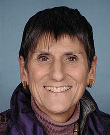 Rosa Luisa DeLauro