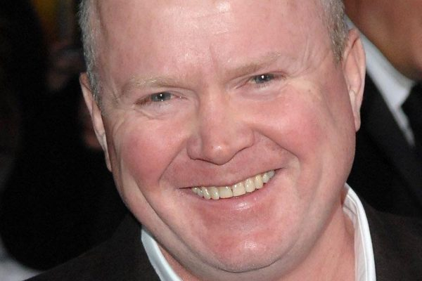 Steve McFadden
