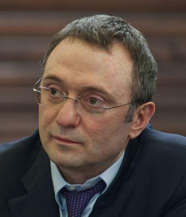 Suleyman Kerimov