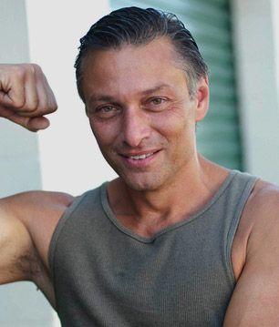 Victor Rjesnjansky
