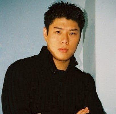 Wayne Chang