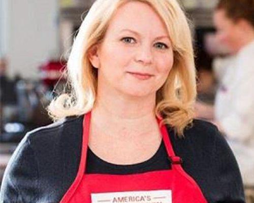 Bridget Lancaster