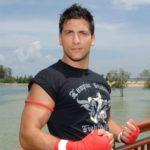 Kenny Santucci