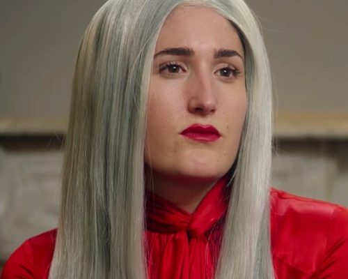 Kate Berlant Bio, Married, Instagram