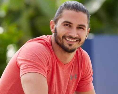 Victor Arroyo