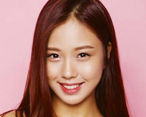 Go Min-si