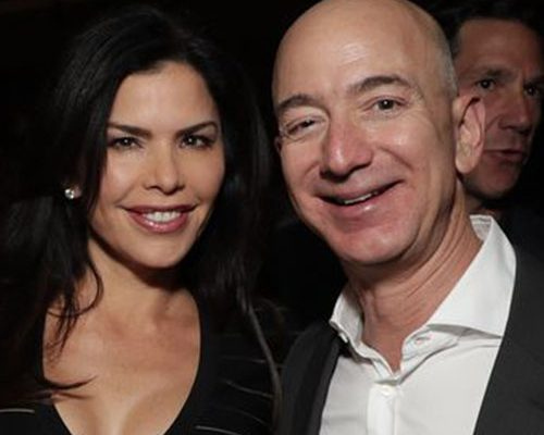 Are Lauren Sanchez and Jeff Bezos Getting Married?
