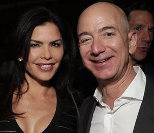 Are Lauren Sanchez and Jeff Bezos Getting Married?