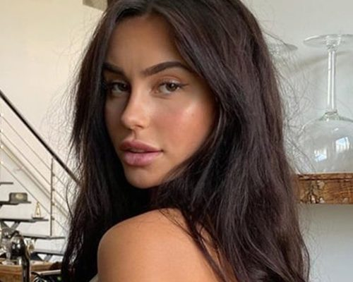 Claudia Tihan