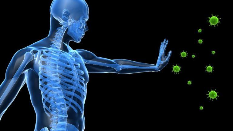 Yoga Increases Immunity, So it may Help Relief Coronavirus Symptoms
