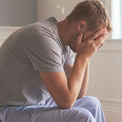 The Natural Solution to Erectile Dysfunction